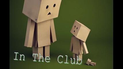 A..o..in The Club..the Morning Sun Sun Sun.. {simple}