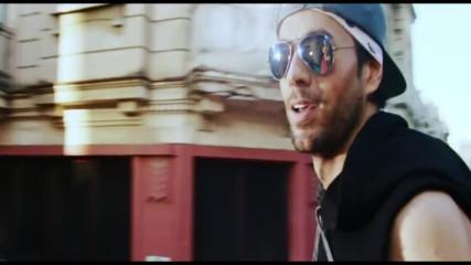 New 2017 Превод Enrique Iglesias Ft. Descemer Bueno, Zion y Lennox - Subeme La Radio Video Oficial