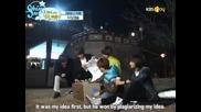 [ Eng Subs ] Shinee Hello Baby Ep12 4/5