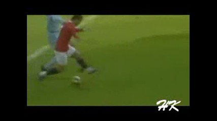 Cristiano Ronaldo 2008 Style