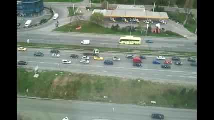 Протест за горивата - 25-04.2011 - clip01