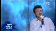 Славин Славчев - X Factor Live (11.11.2014)