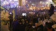 Войната в Украйна (брутални кадри)