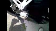 Gsxr750k7 Scorpion Exhaust