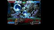 Naruto battle arena Taina sposomnost