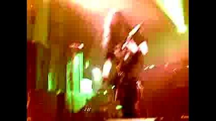 Firewind В София 3