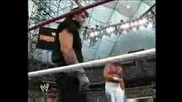 The Undertaker Vs. Jake Roberts The Snake