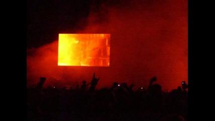 Rammstein - Fruhling in Paris - Sonisphere 2010