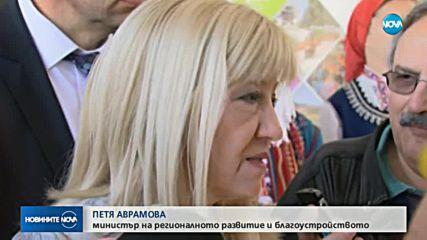 """Регионалният министър: Отсечката от """"Струма"""" Кресна-Сандански няма да бъде пусната предсрочно"""
