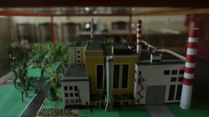 70-годишнина на руската атомна промишленост