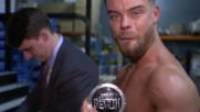 Jordan Devlin receives his NXT Cruiserweight Title sideplates: WWE.com Exclusive, Jan. 25, 2020