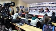 Ансамбълът изпревари ЦСКА и Лудогорец, Илиана Раева треньор №1 за септември