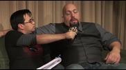 Грамадата Е Тарикат - Интервю За Smackdown! vs. Raw 2011