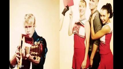 Glee MVs
