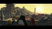Kung Fu Panda 2 (2011) Trailer