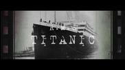 Титаник - 101 години от гибелта на великия кораб!!!