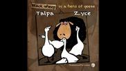 Zyce & Talpa - Black Sheep In A Herd Of Geese
