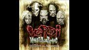 Lordi - Monstereophonic Theaterror vs Demonarchy. Full album New Album 2016