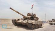 IS Iraq Bomb Attack 'kills Dozens'