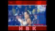 Wwe Hbk Shawn - Michaels / M V /