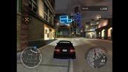 Need For Speed Underground 2 Епизод 4 (алекс)