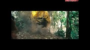 Рамбо 4 (2008) Бг Аудио ( Високо Качество ) Част 5 Филм
