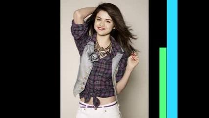 Selena - Hair