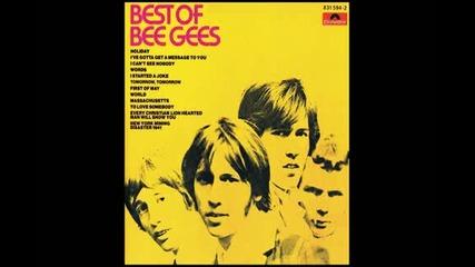 Best of Bee Gees 1969 Full Album