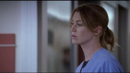 Анатомията на Грей / Grey's Anatomy - Сезон 1 Епизод 2 ( Част 2/ 2) Бг Аудио