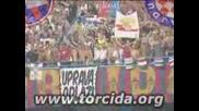 Torcida Split /uefa