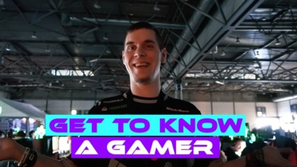 Get to know a Gamer: Meet Mitch-Mann