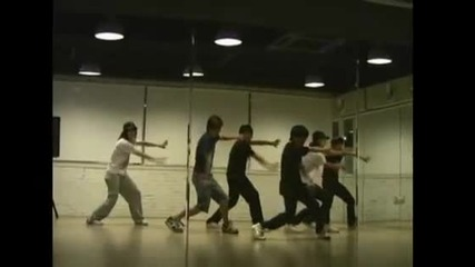 Smash - Emergency Rehearsal