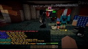 Minecraft minigames (hide and seek) Ep:4