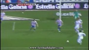 Real Madrid vs. Atletico Madrid - All goals and Highlights 19.03.2011
