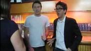 Jake and Amir Interpreters 4 (in Da Club)