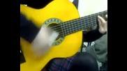Liseli K z Gitar Seni Benden Alan Hain Eller