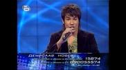 Music Idol 2: Малък Концерт Денислав Новев 11.03.2008