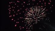 Посрещане на нова година в Австралия