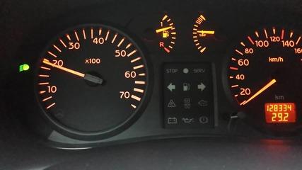 Renault Clio 2 1.5 dci 65 2004