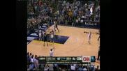 """Сан Антонио"" победи ""Мемфис"" с 93:86 и е на финал в НБА"