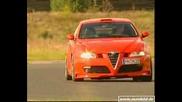 Alfa Romeo Gt - Novitec