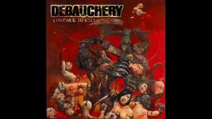 Debauchery - Angel of Death