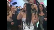 Zlata Petrovic - Mirises na nju (ng Bravo show '05 uzivo)