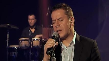 Vlado Georgiev - Djevojka za dva minuta - LIVE - (Vece sa Ivanom Ivanovicem - New Year Show 2013)