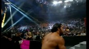 Booker T - Survivor Series 2011