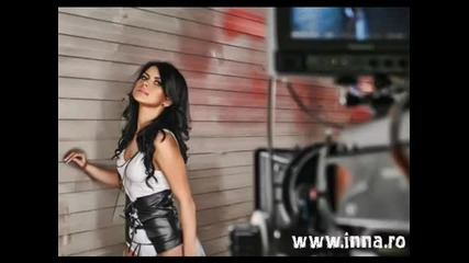 Inna ft. Play & Win - 10 Minutes + lyrics