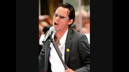 Amada amante - Marc Anthony (2010)