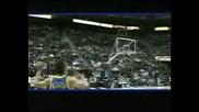 NBA - Прекрасни Изпалнемия и Пропоски