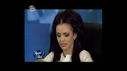 Music Idol 3 - Кастинг София (9)