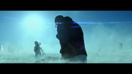 Chris Brown - Don't Wake Me Up | Official Video 2o12 |